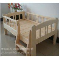 成都幼儿园松木实木家具厂家供应