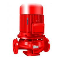 上海众度泵业消防泵机组XBD8.5/11.4-80L-315C增压稳压设备卧式多级泵