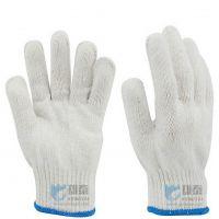 雄泰劳保用品 防护手套 棉纱手套 线手套
