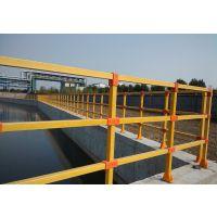 河南玻璃钢50方管护栏围栏 护栏配件 底座 三通 四通 弯头 拐角四通三通
