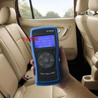 TM中西低價霾表/PM2.5環境監測儀(PM2.5型號:JJ14-HP-580
