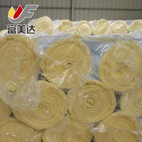 玻璃棉毡适用于吸音,隔音的地方