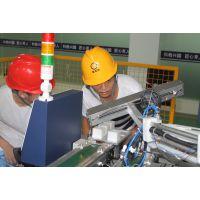 学习工业机器人技术,就来武汉金石兴