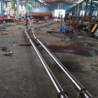 管链输送机每米价格 密封无尘管链提升机 徐
