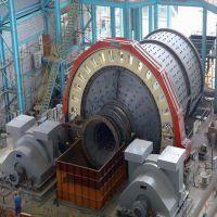 中实MQS系列 矿用格子型磨机