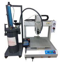 友诺硅胶点胶机YN-300T,玻璃胶打胶机,硅胶打胶机,2600ml点胶设备