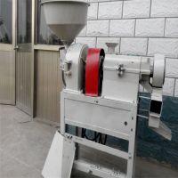 新款谷子专用加工去皮碾米机 高粱去壳机 水稻去皮机