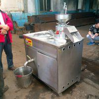中天加工智能商用豆腐一体机 大型大容量豆腐豆浆制造机器仿手工超好吃