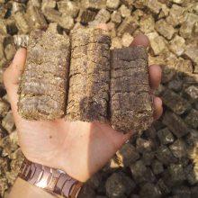 西安生物质压块锅炉燃料