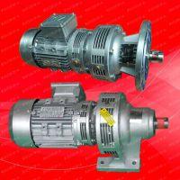 WB150减速机WB150-WD-17-1.5KW摆线减速机WB150-LD-23-2.2齿轮箱