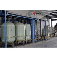 离子交换树脂技术中水回用设备-瑞特良环保