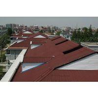 安徽蚌埠,合肥,黄山波形沥青防水板安装,波形沥青瓦使用安装