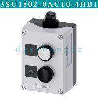 3SU1802-0AC10-4HB1西门子3SU18020AC104HB1可通讯成套按钮盒