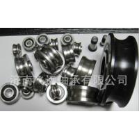 厂家加工定做各种非标轴承 非标薄壁深沟球轴承6205 非标薄壁深沟球轴承6205