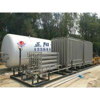 液氧储罐、液氮储罐、液氩储罐、CFL-2M3-100M3固定式低温深冷绝热储罐