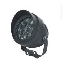 广顺工程专用铝材厚料球场照明100W-150W聚光灯 新款 6000K大功率投光灯