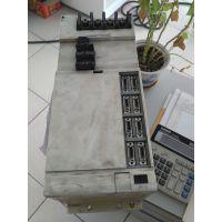 三菱数控主轴放大器MDS-A-SP-220维修 专业维修三菱伺服