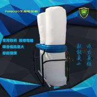 节能型除尘器感应电机声音轻柔 采用离心式涡轮结构