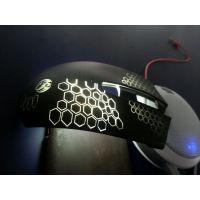 上海金山可用于键盘、鼠标上面打标商标图案的激光打标加工