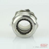 防水金属葛兰头,金属防水接头,M螺纹优质接头防爆电缆接头附件
