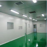 寮步单层厂房装修工程设计厂房内部装修结构特点