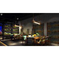 贵阳主题餐厅装修设计要了解市场需求-筑格装饰
