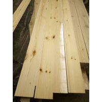 郑州桑拿板材防腐木室内装修装饰材料免漆阳角实木扣板樟子松阳角