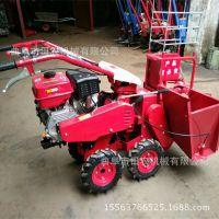 农业机械玉米联合收获机 微型玉米联合收获机 单行家用玉米收获机