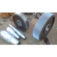 泰兴ZSY630-50硬齿面减速箱一轴二轴三轴价格