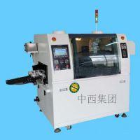 (WLY)中西无铅双波峰焊锡机/小型波峰焊机库号:M405189