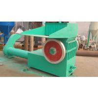 塑料异型材、管、棒、丝线、薄膜、废旧橡胶制品专用粉碎机