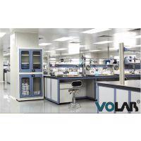 VOLAB医院净化室通风空调工程规划