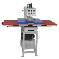 供应myekoo牌PL-4060液压自动双工位烫画机系列
