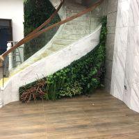 厂家定制仿真植物墙 仿真草皮绿化墙仿真工程装饰绿植背景墙