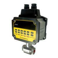 MDM4881差压控制变送器