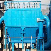四川气箱脉冲袋式除尘器 厂房车间粉尘废气处理设备