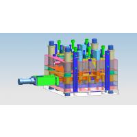 塑胶模具加工 注塑模开模 模具铸造模 级进模连续模 塑胶模合金模