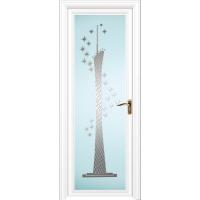 高端平开门 佛山欧式铝门 铝合金门窗厂家招商加盟 伊美德门窗 隔音