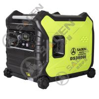 3KW房车野营用汽油静音发电机