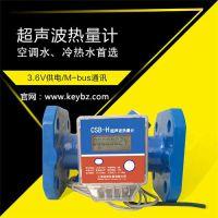 大口径超声波热量表能量计_上海佰质仪器