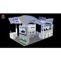 上海展览公司提供2018上海国际线束加工设备展览会展台设计搭建建造