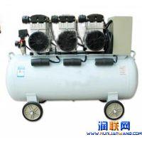 乐平3kw空气压缩机|小型高压空气压缩机|