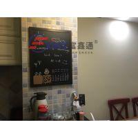 珠海无尘环保黑板7福田家用黑板墙7学生家教玻璃黑板