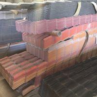 云南昆明树脂瓦厂家/材质FRP/规格3.0x800型