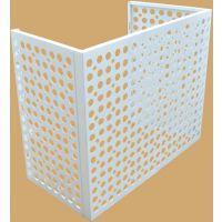 不锈钢圆孔网 建筑墙体保护用网冲孔网 隔音冲孔装饰网厂家直销