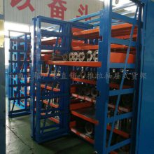 浙江板材基地仓储方法 板材存放货架 平放架 钢板存取架 存储量大 空间小