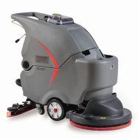 GM56BT全自动洗地机如果应对地面缝隙【重庆金和洁力】