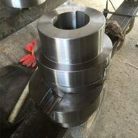 十字滑块联轴器 SL280 铸钢 大扭矩 减速机连接轴