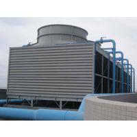 天津封闭式冷却塔质保十年 科力玻璃钢冷却塔厂家直供