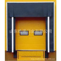【出厂价格】集装箱式冷库门封 海绵门封 防撞工业门封 机械门罩